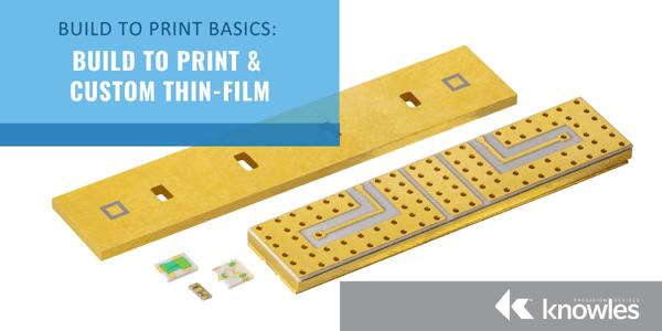 Built to Print 2
