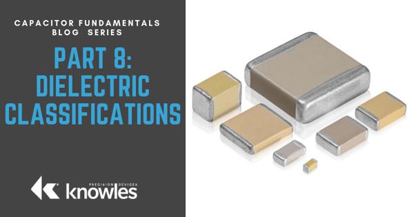 Capacitor Fundamentals part 8