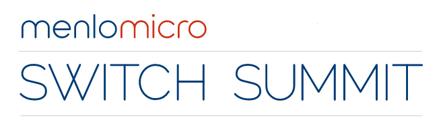Menlo Micro Switch Summit Logo